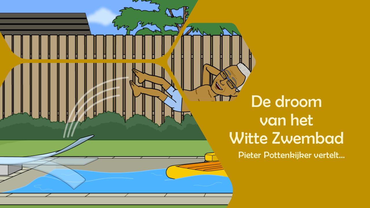 De droom van Het Witte Zwembad